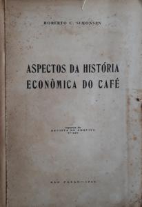 Simonsen, Aspectos (1938)
